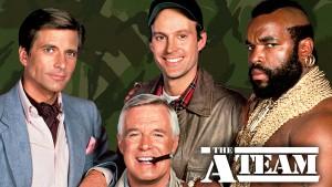 The ATeam tv show