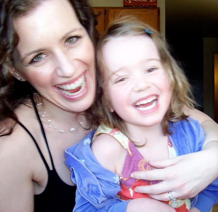 Graci & Mama 2008