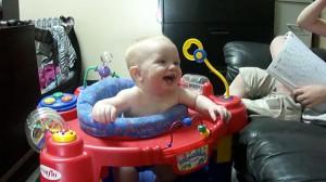 Laughing Babies