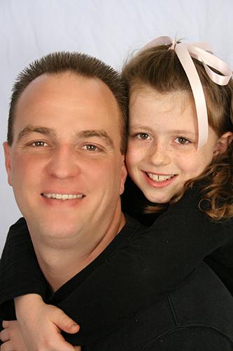Merci & Daddy 2009