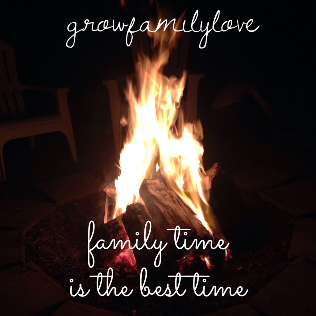 family-time-is-the-best-time